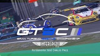GTBC Rd.2 インテルラゴス決勝再レース onグランツーリスモSPORT