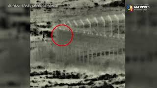 Israelul deschide focul asupra a patru persoane care îi ameninţau frontiera cu Siria (armată)