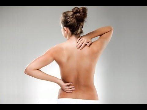 Мазь для спины от боли в позвоночнике