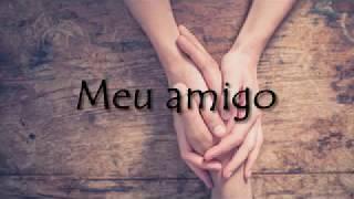 Fábio Júnior - Amizade Sincera