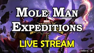 Epic Mole Man Expeditions - Part 2 | Marvel Contest of Champions
