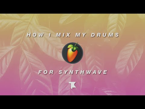 Download How To Synthwave Fl Studio Tutorial Video 3GP Mp4 FLV HD