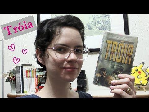 Tróia, de Cládio Moreno | L&PM