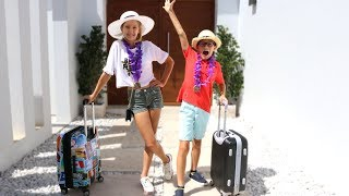 GOING ON SUMMER VACATION!!!