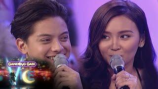 GGV: Did Kathryn & Daniel kiss each other off-cam?
