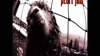 Pearl Jam Elderly woman behind the counter in a small town with Lyrics Video
