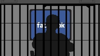 Man Arrested For Criticizing Employer On Facebook