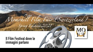'Streaming live opening Momòhill Film Fair' episoode image