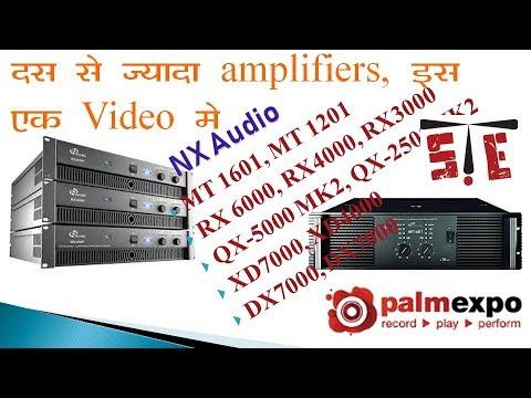 Piyano xp 7000m amplifier 700watt amplifier price and sound testing