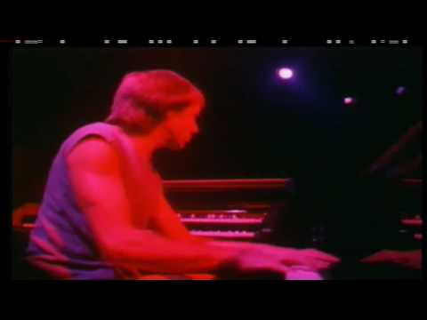 Dire Straits - Love Over Gold (Alchemy Live @ Hammersmith Odeon, 1983) HD