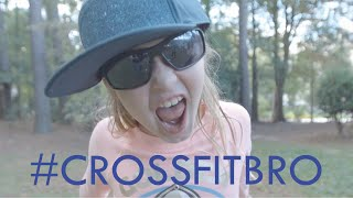 Penn is just teensy obsessed with Crossfit Its changed his life and