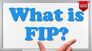 What is the full form of FIP?