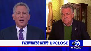 Rep. Peter King on Trump, Bannon and tweeting