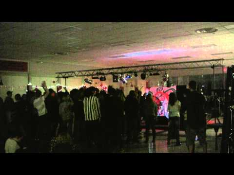 The Bermuda Triangle - LIVE at WHS Coffeehouse (November 16th, 2012)