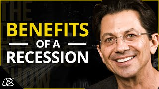 The Benefits of a Recession