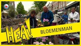 HEA: BLOEMENMAN