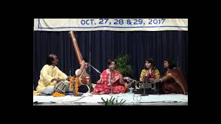 40th Annual Sangeet Sammelan Day 1 Video Clip 9