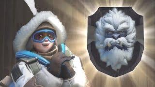 Overwatch - Mei's Yeti Hunt