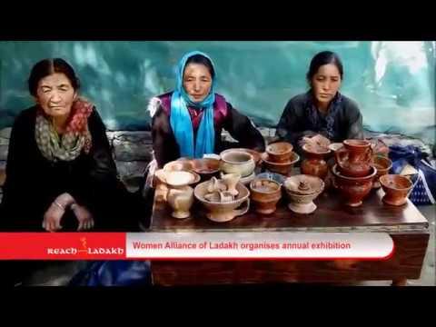 Women Alliance of Ladakh organises annual exhibition