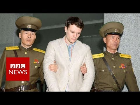 Otto Warmbier: US North Korea Detainee dies – BBC News