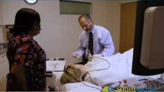 Ultrasound-Guided Breast Biopsy