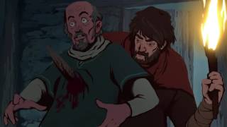VideoImage1 Ken Follett's The Pillars of the Earth