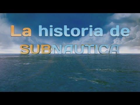 Subnautica / Historia Completa / Precursores, Degasi, Sunbeam y FINAL (SPOILERS)