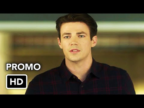 The Flash 7.10 (Preview)