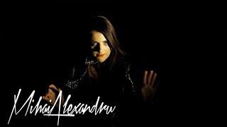 Musik-Video-Miniaturansicht zu Walking On Water Songtext von Alexia & Matei