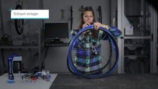 Schwalbe | Procore – Keine platten MTB-Reifen mehr!