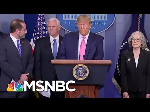 Trump Era Maxim: It Doesn't Matter How Great The Car Is If You Can't Drive | Rachel Maddow | MSNBC
