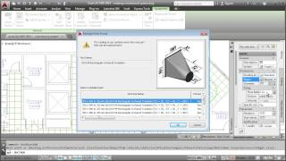 AutoCAD MEP 2014: Creating a Mechanical System