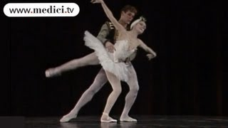Marius Petipa - Le Cygne blanc - Patrick Dupond