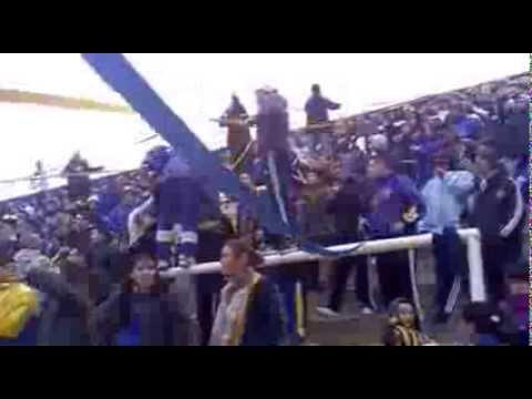 """hoy tenes que ganar villa crespo es un carnaval ATLANTA VS TRISTAN SUAREZ 2013"" Barra: La Banda de Villa Crespo • Club: Atlanta • País: Argentina"