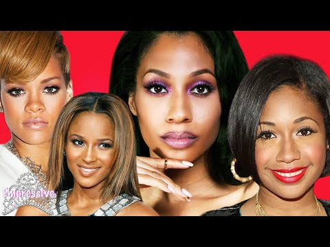 Truth behind Tiffany Evans career: Label issues, Beef with Rihanna, exposing the industry, etc.