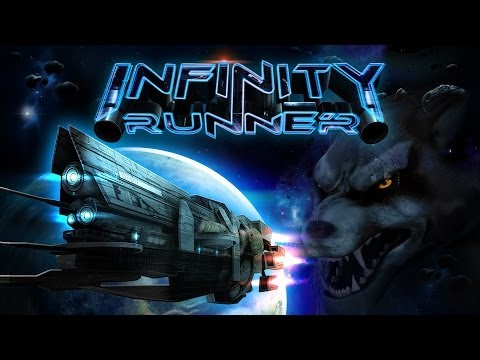 Infinity Runner - Official Launch Trailer thumbnail