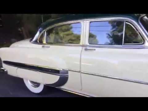 Video of '53 Bel Air - LAP3
