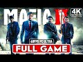 Mafia 2 Gameplay Walkthrough Part 1 Full Game 4k 60fps