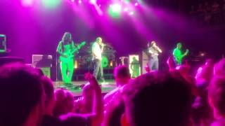 311 Lucky fillmore silver spring md dc 7/25/17 night 2