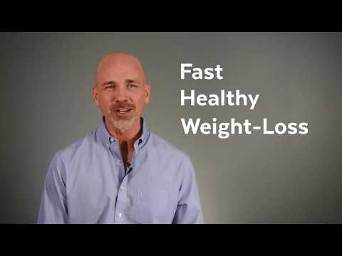 Pacchetto di perdita di peso di phd