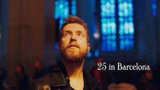 JP Saxe   25 In Barcelona [Official Music Video]