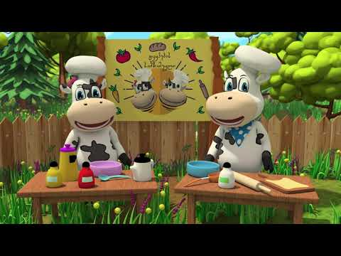 მოკოლენდი, სეზონი 4, სერია 6 -  ბაკასა და ბაბის სამზარეულო