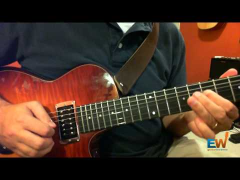 how to play the solo in cream s sunshine of your love earle wood guitar lessons. Black Bedroom Furniture Sets. Home Design Ideas