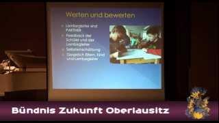 preview picture of video '3. Oberlausitzer ZukunftsWinternacht - Ute Wunderlich - Eine-Welt-Schule'