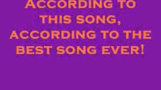 Katie Armiger- The Best Song Ever