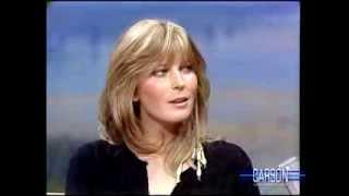 "Bo Derek on ""10"" Movie & Filming Nude Scenes: Johnny Carson's Tonight Show, 1979"