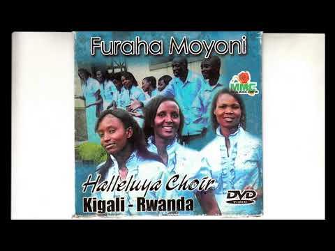 Hallelujah Family Choir Furaha Moyoni Official Music 2018 Afritz