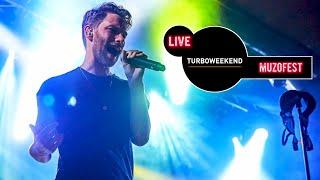 Turboweekend Live at MUZOFEST 2015 (full concert)