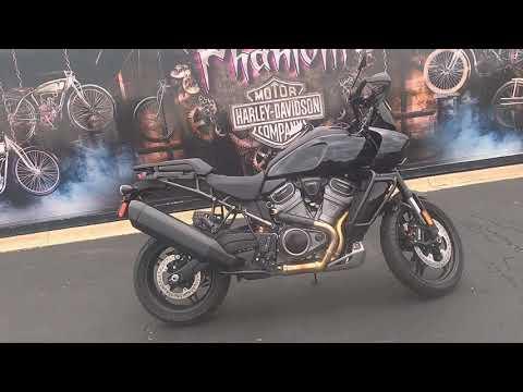 2021 Harley-Davidson Pan America 1250 Special RA1250S