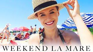 Un weekend la mare | Iulie 2017